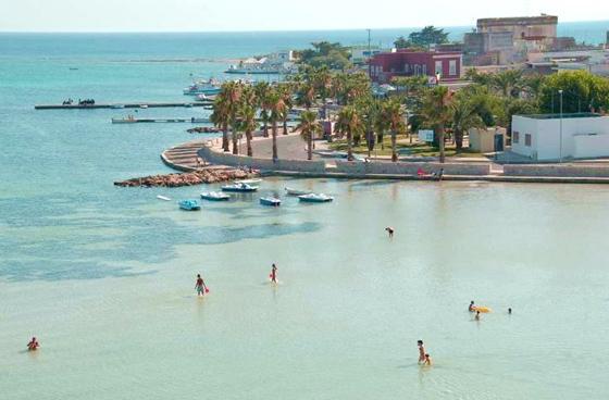 Appartamenti Porto Cesareo Sul Mare