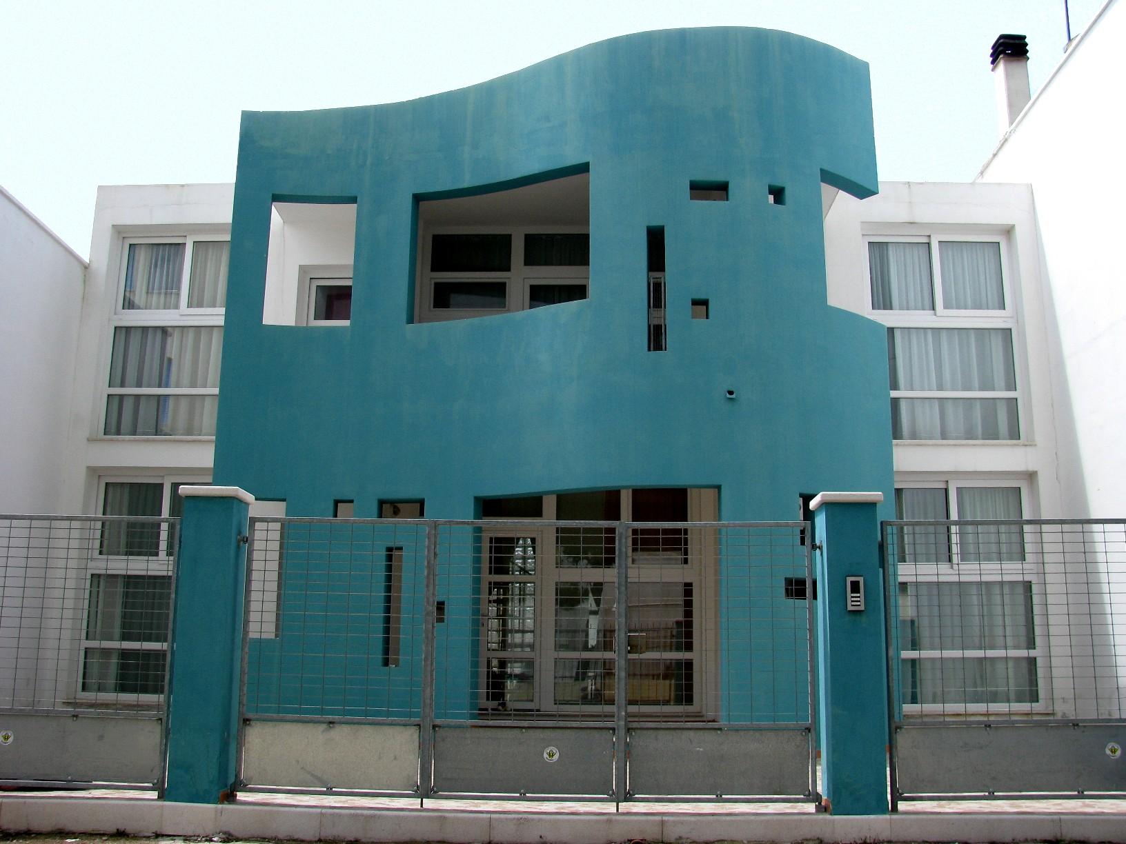 Top casa moderna architettura images for pinterest tattoos - Architettura casa moderna ...